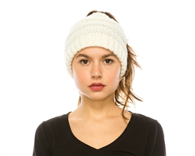 wholesale beanie womens winter hats cable knit
