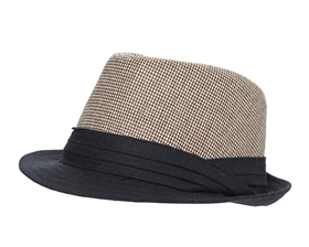 wholesale fedora hats for winter fall mens womens unisex