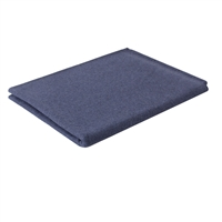 Rothco Navy Blue Wool Blanket - 10231