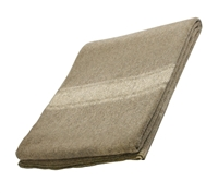 Rothco European Style Wool Blanket - 10244