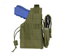 Rothco Molle Modular Ambidextrous Holster - 10489