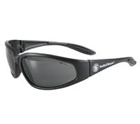 Smith & Wesson 38 Special Smoke Lens Sunglasses - 10624