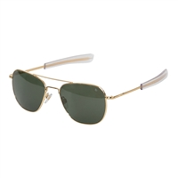 American Optics 55 mm Air Force Sunglasses 10724