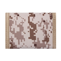Rothco Digital Camo Commando Wallet - 10829