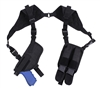 Rothco Ambidextrous Shoulder Holster - 10985