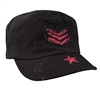 Rothco Womens Breast Cancer Vintage Cap - 1149