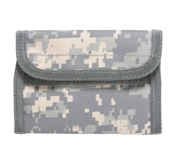 Rothco Deluxe Tri-fold Id Wallet - 11640