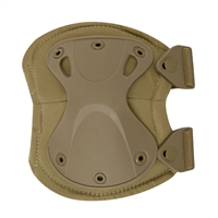 Rothco Low Profile Tactical Knee Pads - 1185