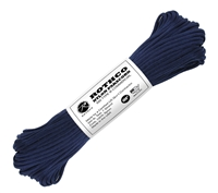 Rothco 100 Navy Blue Foot Nylon Paracord - 124