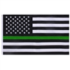 Rothco Thin Green Line US Flag 14457