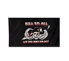 Rothco Kill Em All Flag - 1481