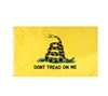 Rothco Don't Tread On Me Flag - 1546
