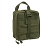 Rothco Olive Drab Tactical Breakaway Pouch 15977