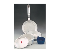 Deluxe 5pc Mess Kit - 167