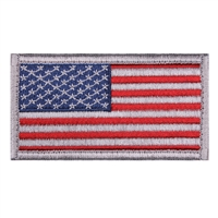 Rothco American Flag Patch - 17750