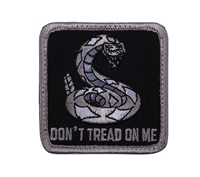 Rothco Dont Tread On Me Patch 1887
