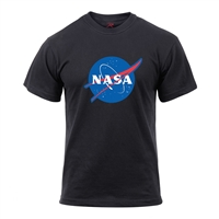 Rothco NASA Meatball Logo T-Shirt 1958