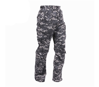 Rothco Urban Digital Vintage Paratrooper Pants - 22366