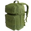 Rothco Olive Drab 2295 Fast Mover Tactical Backpack