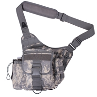 Rothco Digital Camo Advanced Tactical Bag - 2348