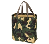 Rothco Canvas Camo Tote Bag - 2422