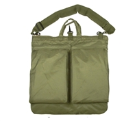 Rothco Olive Drab Flyers Helmet Shoulder Bag - 2449