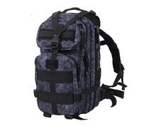 Rothco Midnight Digital Medium Transport Pack - 2524
