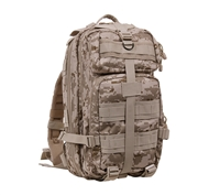 Rothco Desert Digital Camo Medium Transport Pack - 2539