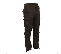 Rothco Vintage Brown Paratrooper Fatigue Pants - 2562