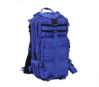Rothco Blue Medium Transport Pack - 2581