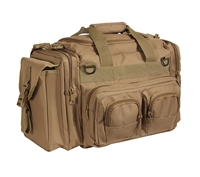Rothco Coyote Brown Concealed Carry Bag - 2653