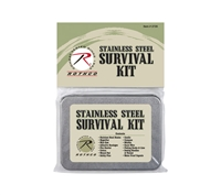 Rothco Survival Kit - 2720