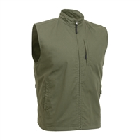 Rothco Olive Drab Undercover Travel Vest 2721