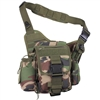 Rothco Woodland Camo Advanced Tactical Bag - 2738