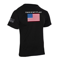 Rothco This Is My Flag T-Shirt - 2742