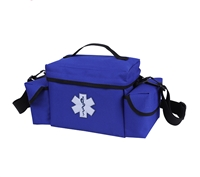 Rothco Blue EMS Rescue Bag - 2743