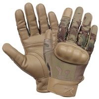 Rothco Hard Knuckle Fire Resistant Gloves 2806