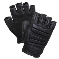 Rothco Fingerless Padded Tactical Gloves 2817