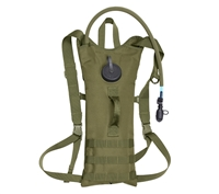 Rothco Olive Drab 3 Liter Hydration System - 2831