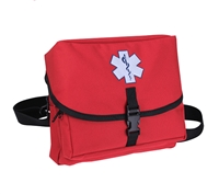 Rothco Red EMS Medical Field Kit - 2843