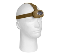 Rothco 5 Bulb LED Headlamp- 2856
