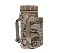 Rothco Multicam Water Bottle Pouch - 2879