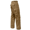 Rothco Relaxed Fit Zipper Fly BDU Pants 2904