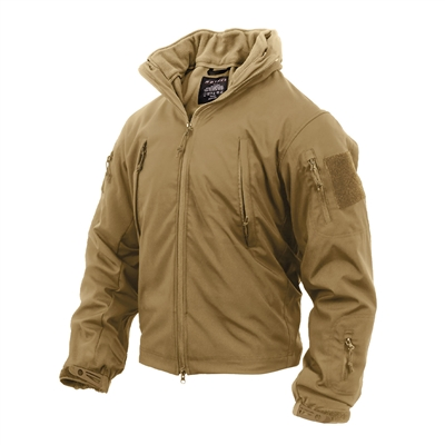 Rothco 3-in-1 Spec Ops Soft Shell Jacket - 3128