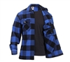 Rothco Concealed Carry Flannel Shirt 3866