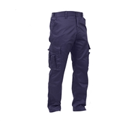 Rothco Navy Deluxe EMT Pants - 3923
