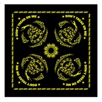 Rothco Dont Tread On Me Bandana - 4032