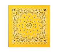 Rothco Yellow Trainmen Bandana - 4069