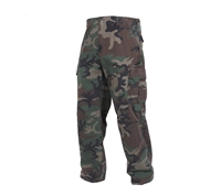 Rothco Vintage Vietnam Fatigue Pants - 4271
