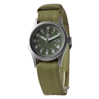 Smith & Wesson Military Watch Set SWW-1464-OD